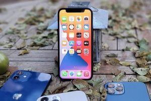 iPhone 12 mini không hấp dẫn bằng các phiên bản khác