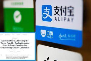 Tin tức công nghệ mới nhất: Chính phủ Mỹ tiếp tục cấm 8 ứng dụng đến từ Trung Quốc