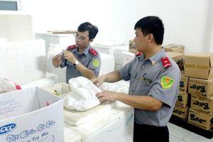 Hà Nội: Chưa hết lo với nguy cơ mất an toàn thực phẩm