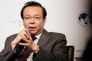 Quan tham Trung Quốc hơn 100 tình nhân nhận án tử