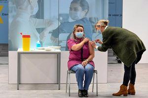 Hà Lan và Bỉ xúc tiến chương trình tiêm vaccine ngừa Covid-19