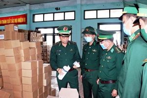 Lập 'Công ty ma' vận chuyển hàng hóa phi pháp
