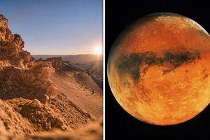 5 hành tinh giống Trái đất vừa được tìm thấy có tồn tại sự sống?