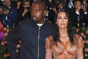 Rộ tin Kim Kardashian - Kanye West ly hôn, tài sản chung chia thế nào?