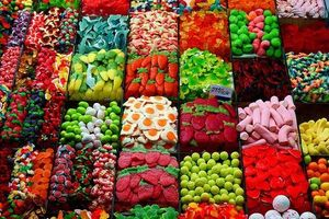 Cảnh báo những thực phẩm tránh mua dịp Tết