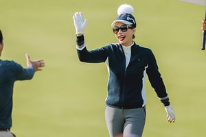 CEO Hoàng Thanh – Golf giúp cho tôi không bao giờ bỏ cuộc