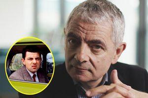 Chia sẻ bất ngờ của Mr. Bean đời thực