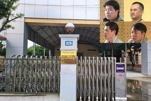 Cục phó Quản lý thị trường Phú Thọ bị bắt tạm giam