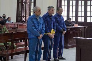 Lợi dụng chức vụ, cựu Chủ tịch phường ở Hải Phòng lĩnh 5 năm tù