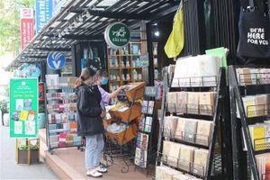 Đường sách Thành phố Hồ Chí Minh: Điểm đến văn hóa tinh thần