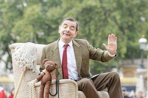 Diễn viên thủ vai Mr. Bean tiết lộ điều bất ngờ