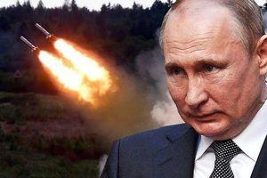 Mới dùng 'vài món đồ chơi nhỏ', Thổ đã khiến vũ khí Nga 'ế khách'?