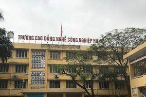 Công an Hà Nội vào cuộc vụ giảng viên không có bằng THPT