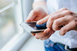 Chỉ 3 bước đơn giản 'trị' ngay iPhone bị đơ màn hình