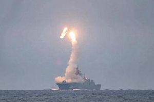 Nga tăng cường kho tên lửa siêu thanh ở Bắc Cực