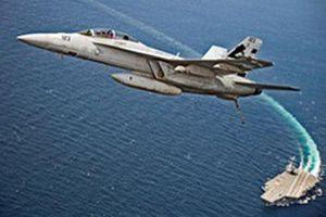 Thách thức Đại Tây Dương: Đối sách Mỹ giữa cạnh tranh siêu cường