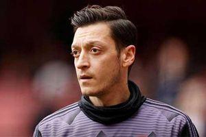 Đạt thỏa thuận với CLB Thổ Nhĩ Kỳ, Oezil sắp thoát kiếp 'người thừa' ở Arsenal