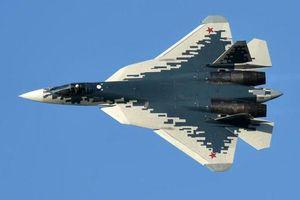 Những lý do khiến Su-57 được xem là chiến đấu cơ đặc biệt