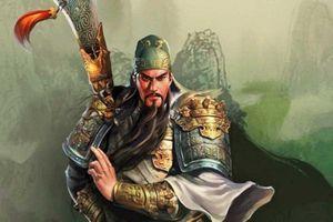 Chân dung 4 vị tướng giỏi nhất thời Tam Quốc: Quan Vũ đứng thứ 3, vị trí số 1 mới 'sốc'