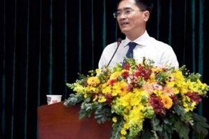 TP.HCM: Sở GTVT sẽ kiểm tra quá trình thi công đường Nguyễn Hữu Cảnh?
