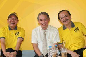 Những ai xứng đáng là người hùng của bóng đá Việt Nam?