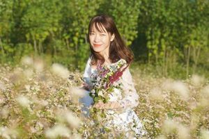 Mùa hoa tam giác mạch đong đầy nỗi nhớ trên Cao nguyên đá Hà Giang