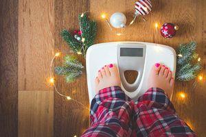 1001 lý do khiến bạn tăng cân mùa đông và cách khắc phục