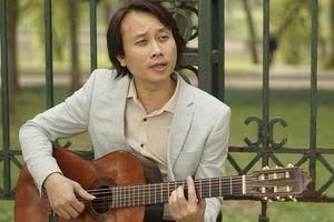 Nghệ sĩ Trần Quang Sơn dùng âm nhạc kêu gọi bảo vệ môi trường