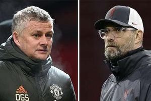 Tin bóng đá MU 6/1: Đại chiến MU vs Man City.