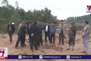 Người dân Quảng Bình sớm tái thiết sản xuất