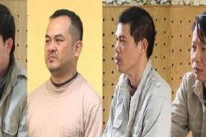Vì sao Phó Cục trưởng Cục Quản lý thị trường tỉnh Phú Thọ cùng 3 đồng phạm bị khởi tố?