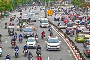 Những chính sách tác động lớn đến ngành ô tô áp dụng từ 2021