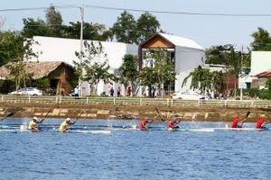 Cục diện mới của Canoeing ĐBSCL