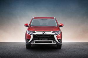 Giá bán xe Mitsubishi cập nhật tháng 1/2021: Nhiều ưu đãi, hỗ trợ trước bạ
