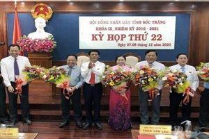Thủ tướng bổ nhiệm lãnh đạo Sóc Trăng, Bến Tre và Bà Rịa - Vũng Tàu