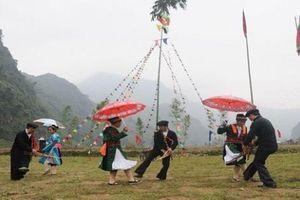 Giữ gìn nét truyền thống văn hóa trên Cao nguyên đá Đồng Văn