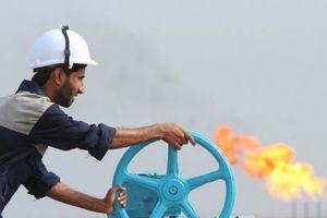 Giá dầu tăng mạnh sau đề xuất bất ngờ của Arab Saudi