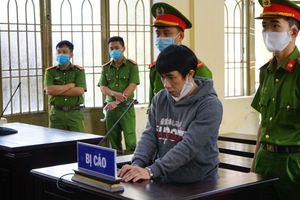 Quảng Nam: Đánh chết hàng xóm, lĩnh 19 năm tù