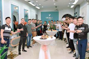 CEO Đoàn Hữu Việt thành công nhờ khác biệt ngành tóc