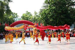 Tổ chức thành công các hoạt động chào mừng ngày lễ lớn của Thủ đô và đất nước