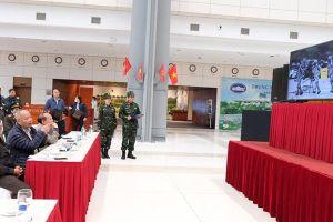 Công tác y tế sẵn sàng phục vụ Đại hội Đại biểu toàn quốc lần thứ XIII của Đảng