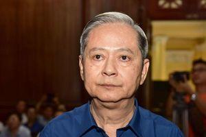 Cựu Phó chủ tịch TP.HCM 'làm tắt', đất vàng rơi vào tay tư nhân