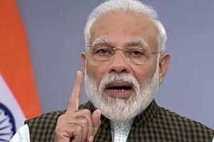 Bài toán khó của ông Modi
