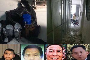 Tổ chức khủng bố 'Triều đại Việt' gây nhiều vụ nổ