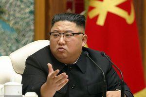 Ông Kim thừa nhận kế hoạch kinh tế Triều Tiên thất bại