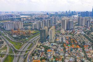Thành phố Thủ Đức sẽ có mô hình nhà ở ra sao?