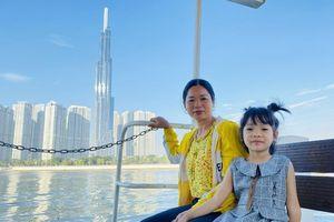 Chiêm ngưỡng sông Sài Gòn từ buýt đường sông