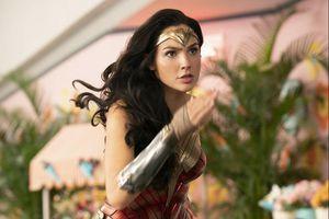 Tại sao Warner Bros. sớm công bố 'Wonder Woman 3'?