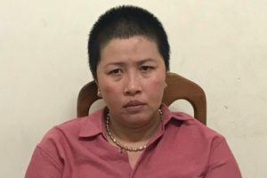 Facebooker Nguyễn Thị Bích Thủy bị khởi tố