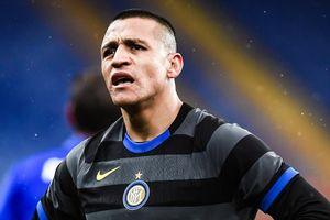Bộ đôi người cũ khiến Inter bại trận